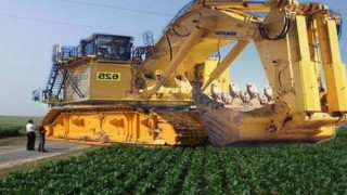 The Most Biggest Modern Technology Excavator Heavy Equipment, Largest Machines Loading In The World ...