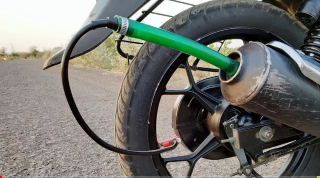 Puncture Problem Solved